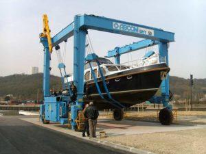 leve-bateau